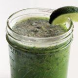Dr. Oz Green Drink Recipe - This looks Delish.