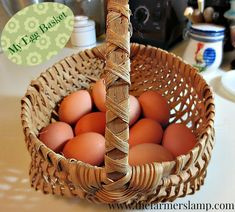 Egg washing and egg storage are the two most controversial egg related topics among avid chicken keepers. Let's take a look at these hot topics.