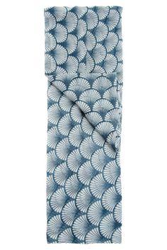 Étole Cristina CORDULA Tati - 5 euros Floral Tie, Tati, Boutique, Collection, Accessories, Boutiques