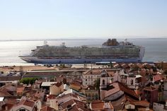 Lisboa Recommended for Cruises