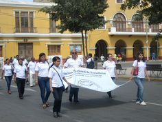 Desfile ARP.