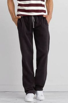 9074d57a166 AEO Drawstring Sweatpant by AEO