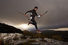 Mountain Trail - Quechua