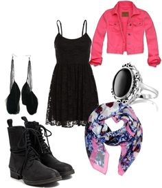 """""""Untitled #88"""" by mcmanusm on Polyvore"""