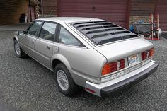 This 1980 Rover survivor is a rare sight in the US Car Rover, Auto Rover, Ebay Auction, Retro Cars, Jaguar, Classic Cars, Vehicles, Weird, Wheels