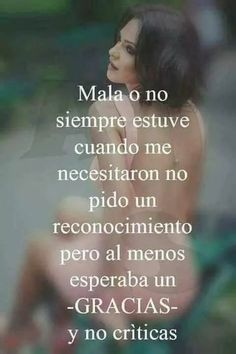 Flirty Quotes, Sassy Quotes, Strong Quotes, Spanish Inspirational Quotes, Spanish Quotes, Spanish Phrases, Motivational Quotes, Karma Quotes, Life Quotes