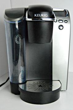 cleaning the keurig coffee maker - 600×903