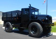 Post with 4770 views. Big Rig Trucks, Dodge Trucks, New Trucks, Custom Trucks, Cool Trucks, Fire Trucks, Lifted Trucks, 6x6 Truck, Jeep Truck
