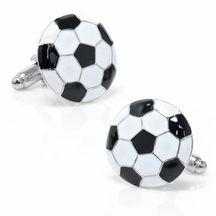 Calcio - Gemelli camicia pallone da calcio