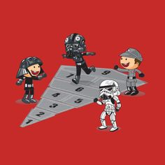 Check out this awesome #Star #Wars #IMPERIAL CHILDHOOD #Shirt @ https://www.teepublic.com/t-shirt/207799-imperial-childhood?aff_store_referral_id=756