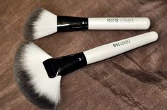 soft brushes #icing #makeup #brushes