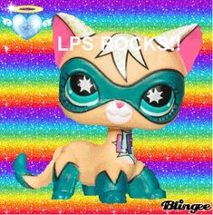 Bling Pets - Littlest Pet Shop Fan Art (32976349) - Fanpop