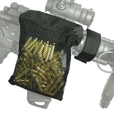 Cheap military gear, Buy Quality hunting accessories directly from China accessories hunting Suppliers: Hunting Accessories Military Gear Ammo Brass Shell Catcher Mesh Trap Nylon Mesh Bag Capture Black / Catcher, Nylons, Best Concealed Carry, Guns Dont Kill People, Pistol Holster, Bullet Shell, Hunting Accessories, Military Gear, Cool Guns
