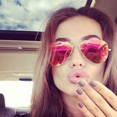 860722c41489 Hot Pink Mirror Aviator Sunglasses https   tumblr.com ZVsosc2PcA-Fk