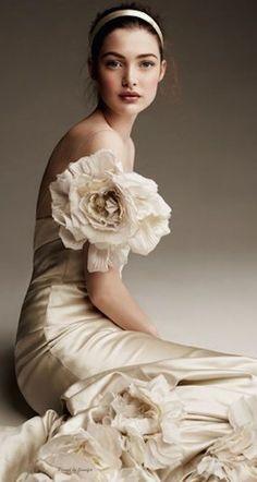 Dior..she is lovely! BellaDonna