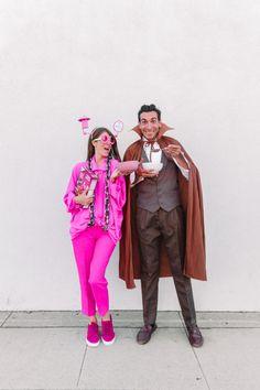 Three DIY Monsters Cereals Costume Ideas!   studiodiy.com
