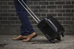 Condotti 4 Wheel Trolley Bag Trolley Bags, Chanel Boy Bag, Shoulder Bag, Boys, Fashion, Baby Boys, Moda, Fashion Styles, Shoulder Bags