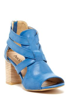 Bessica Strappy Sandal by Bucco on @nordstrom_rack
