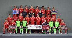 FC Bayern München – Season 12/13