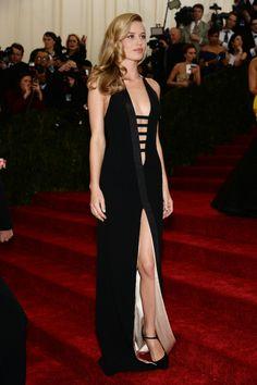 Best Dressed Met Gala: Georgia May Jagger