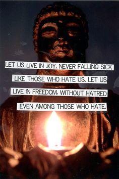 live in joy even among those who hate