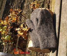 Ravelry: LaKalinka's Best felted mittens - 3