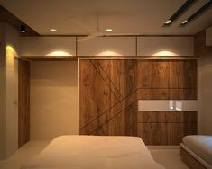 Wardrobe Interior Design, Wardrobe Design Bedroom, Bedroom Closet Design, Bedroom Furniture Design, Modern Wardrobe, Home Interior Design, Glass Wardrobe, Wardrobe Doors, Wardrobe Closet