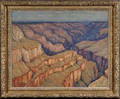 The Grand Canyon, Utah 1