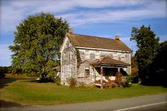 abandoned places in tennessee   Abandoned House on Route 47 South New Jersey   Flickr - Photo Sharing!