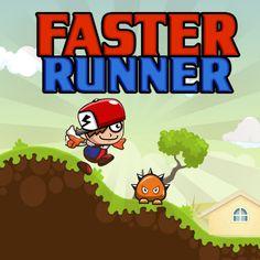 #NEW #iOS #APP Faster Runner - Bhavesh Tank