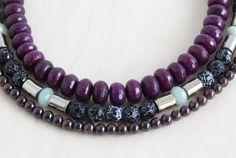 multi-strands-stones-necklace-montreal-canadian-designer