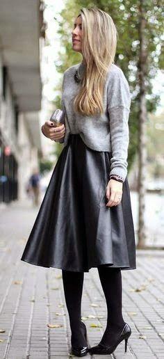 THE Fashion-isha #Gift List: 10 Beautiful Things on www.fashion-isha.com #skirts #modest #scubaskirt #skaterskirt #gifts #holidaygift #fashion #style SAVE 10% @mayasplaceny with coupon code FASHIONISHA