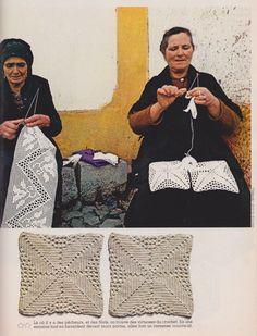 portuguese crochet | 100 idées