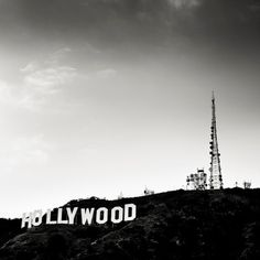 Hollywood Hills, LA