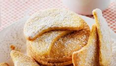 Discover our quick and easy recipe for Companion Shortbread on Current Cuisine! Find the preparation steps, tips and advice for a successful dish. Buttercream Rosette Cake, Kids Christmas Treats, Thing 1, Cake Decorating Techniques, Baking Sheet, Shortbread, Cupcake Recipes, Quick Easy Meals, Slow Cooker