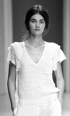 Sita Murt SS15. 080 Barcelona Fashion Week.