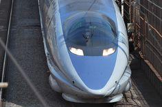 Shinkansen 500 Series Train | Flickr - Photo Sharing!