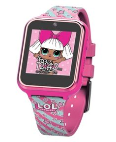 Apple Watch, Best Kids Watches, Cool Watches, Voice Recorder, Stylish Watches, All Kids, Watch Model, Lol Dolls, Dress With Sneakers