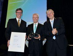 Dr. Thomas Reiter erhält den Aachener Ingenieurpreis 2016. Bei der Verleihung im Aachener Rathaus nimmt er die Gäste mit auf eine spannende Reise.