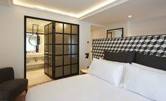 Hôtel The Serras Barcelone ***** | Design Hôtel de Luxe à Barcelone | Galerie Chambre