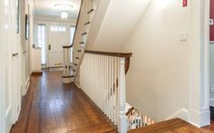 Westchester NY basement open stairs design wall removal contractor