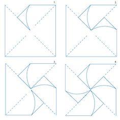 make your own pinwheels diy template pin wheels