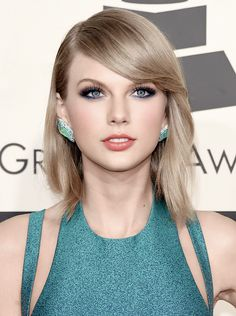 "alltaywell: """"Taylor Swift at the 57th Annual Grammy Awards (February 8, 2015) "" """