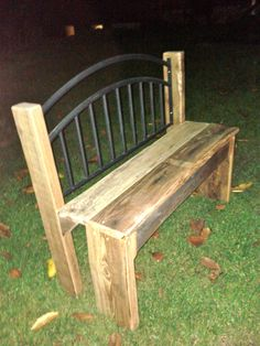 Awesome How to Make Headboard Benches