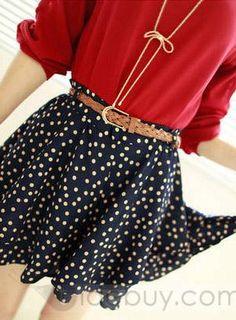 #tidebuy #skirt #highwaistskirt $13