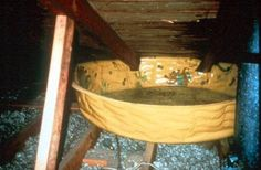 Anyone For A Swim In My New Attic Pool!