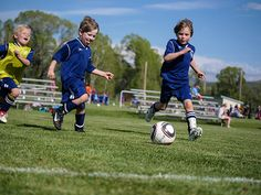 How To #Spice Up #Soccer #Practice And Make It More #Fun #TsiSports #Team360Apps