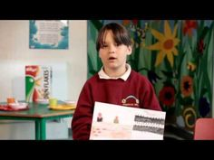 Video : What Are Breakfast Clubs? Kellogg's Give a Child a Breakfast.