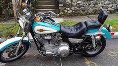 eBay: 1986 Harley-Davidson Other Harley Davidson Superglyde FXRS-SP 1987 with 2700 original miles. #harleydavidson usdeals.rssdata.net