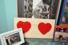 Nuevo diy en el blog.... liveraro.blogspot.com ...seguidme en pinterest #liveraro #febrero #sanvalentin #corazon #rojo